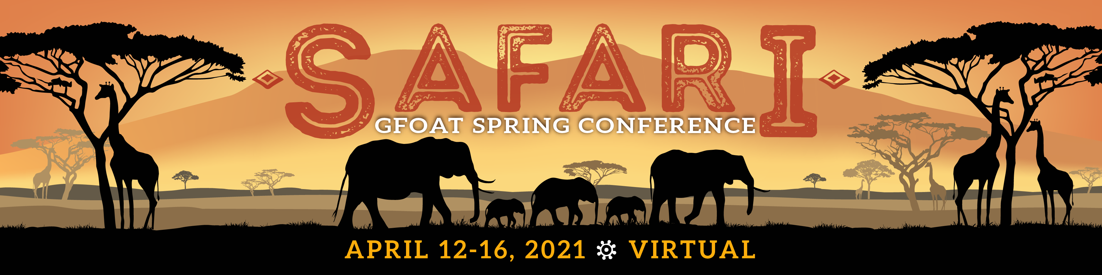 GFOAT Spring Conference